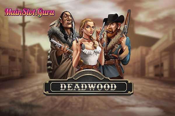 Main Gratis Slot Deadwood Nolimit City