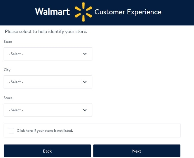 walmart survey 1000 gift card