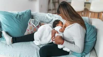 نظام غذائي للمرضع لانقاص الوزن : ماذا تأكل أثناء الرضاعة الطبيعية؟