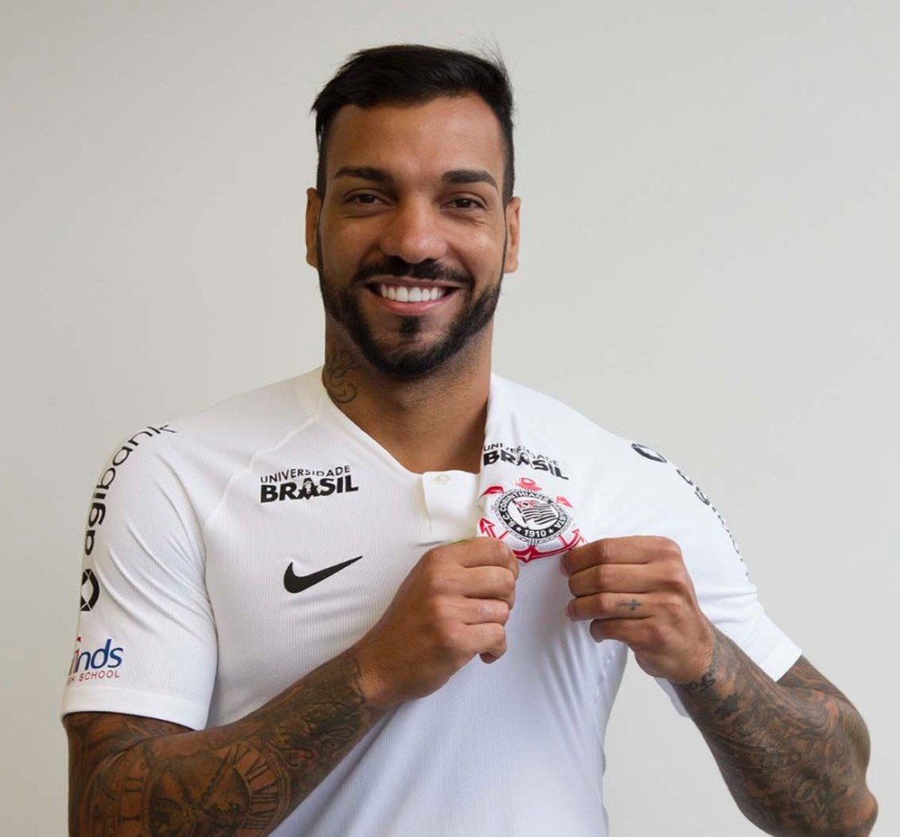 Novo reforço do Corinthians
