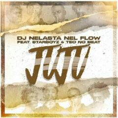 DJ Nelasta Nel Flow feat. Starboy & Teo No Beat - Juju (2020) [Download]
