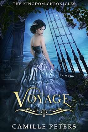 Voyage by Camille Peters