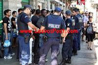 Στα ελληνικά νησιά 200 αξιωματικοί της Europol αναζητώντας τζιχαντιστές