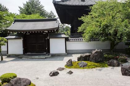 Hvordan få en Zen Garden