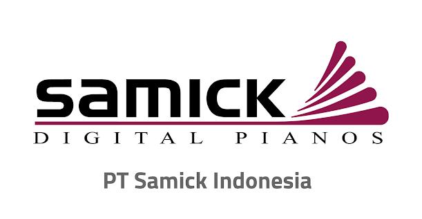 Lowongan Terbaru di Cileungsi Bogor PT. Samick Indonesia