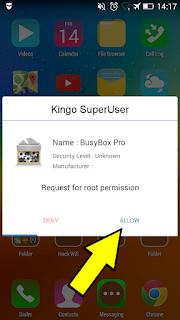 Cara Hack Wifi Menggunakan Wpa Wps Tester di Android