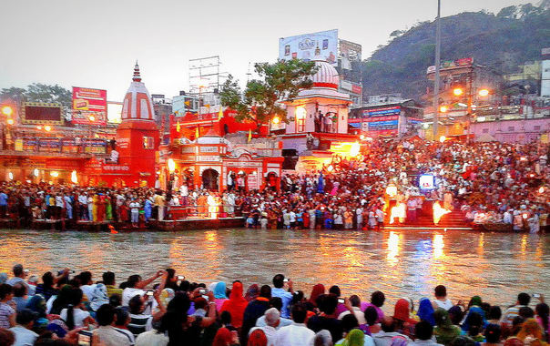 Pilgrimages Sites In Uttarakhand