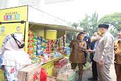 Apresiasi Bantuan Warung UPG, Bupati Serang Ajak Kebersamaan Bangkit dari Pandemi