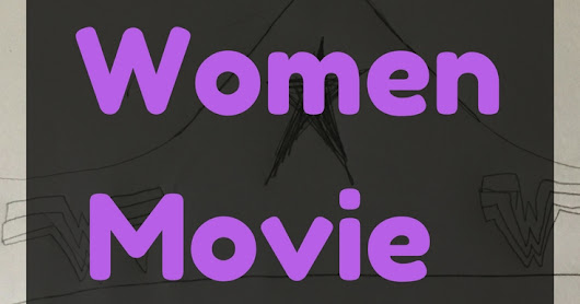 I GOT TO SEE THE NEW WONDER WOMEN MOVIE AND IT WAS AWESOME! // Movie Review