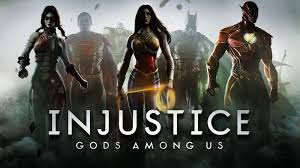 Injustice Gods Among Us Wiki Apk For Android