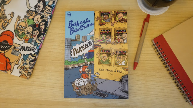 Review Buku Bahagia Bersama