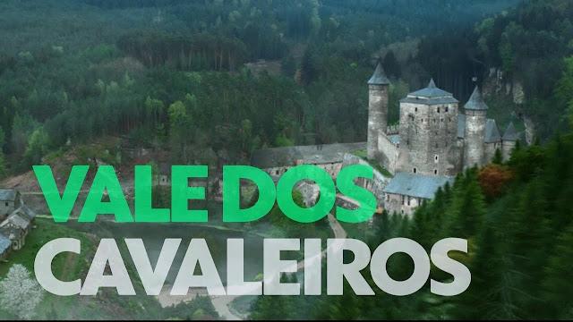 Filme O Vale dos Cavaleiros em Sessão da Tarde - 11/01/2018