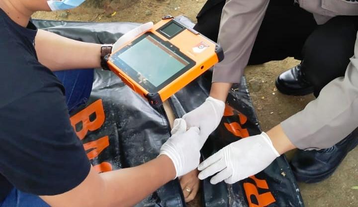 Pemancing Asal Klaten Ditemukan Meninggal di Karang Pengantin Kebumen