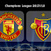 Manchester United vs FC Basel  Full Match & Highlights 12 September 2017