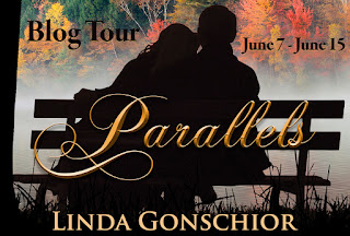 Blog Tour - Parallels by Linda Gonschior