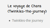 http://brico10doigts.blogspot.fr/search/label/Twinkles-the%20journey