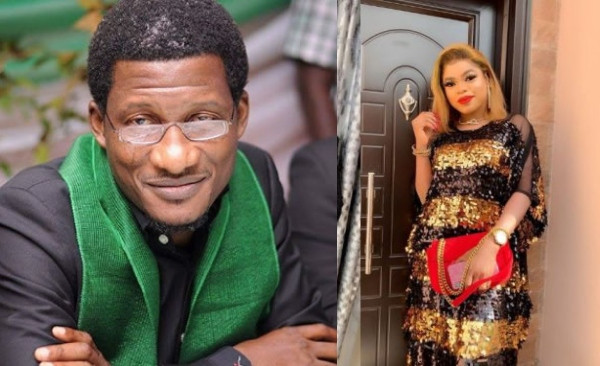 """""""I Don't See Any Reason Why A Man Would Dress Like A Woman, Featuring Bobrisky In Movies Is Celebrating Mediocrity"""" – Fidelis Duker"""