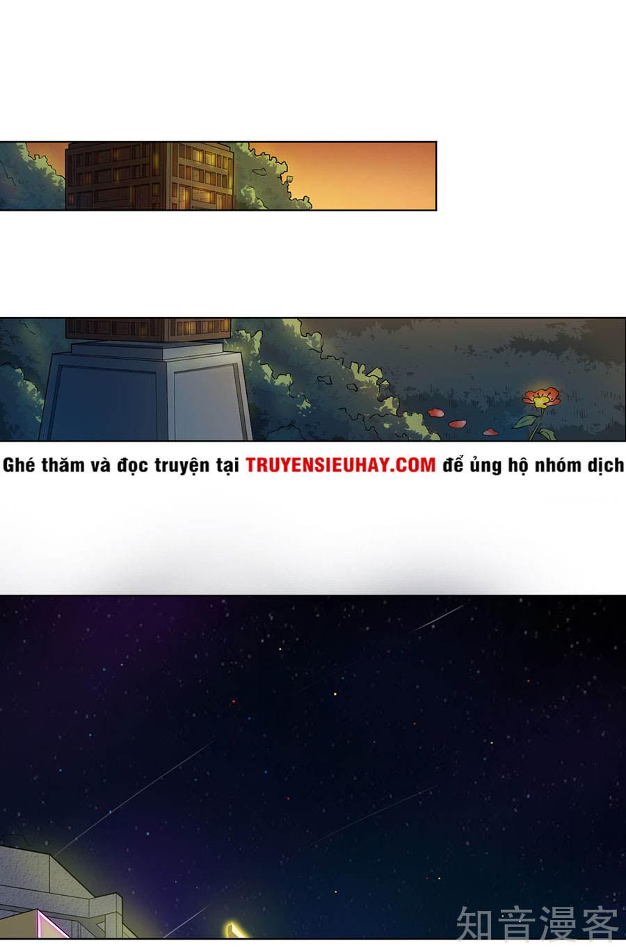 Nghịch Thiên Thần Y Chapter 23 video Upload bởi truyenmh.com