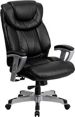 big and tall home office chair