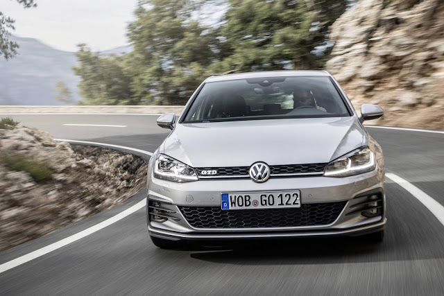 Clubs - Volkswagen Golf