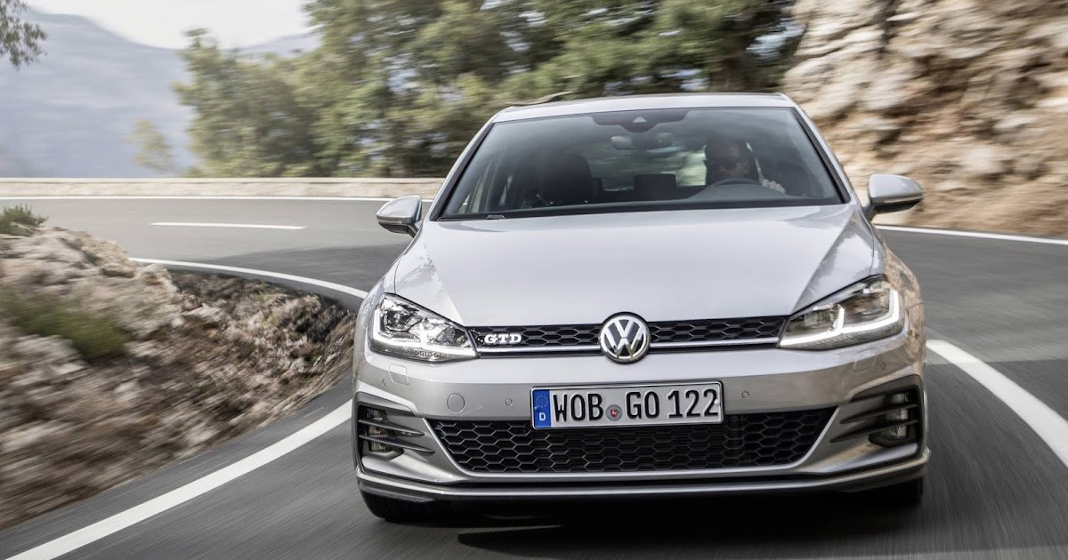 Os sutis tacos de Golfe escondidos no design do VW Golf