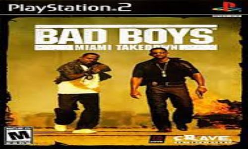Download Bad boys 2 Free For PC