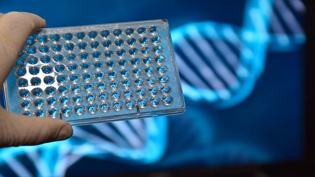 Genomics Is the Fastest Growing Sector for Direct-To-Consumer Genetic Testing Devices