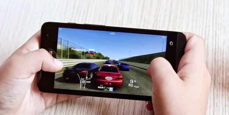 Game Mobil Balap Terbaik di Android 2020