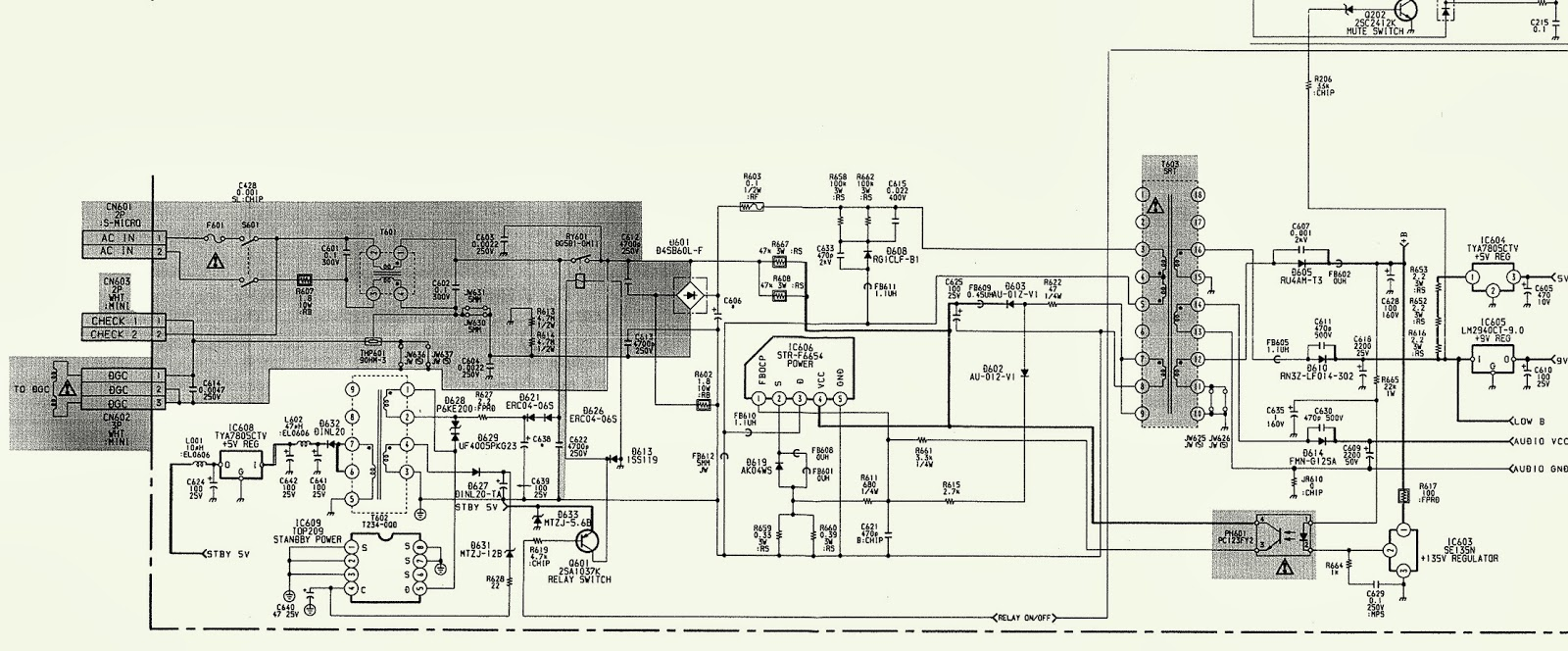 Sensational Sony Tv Circuit Diagram Together With Led Tv Schematic Diagram Wiring Cloud Oideiuggs Outletorg