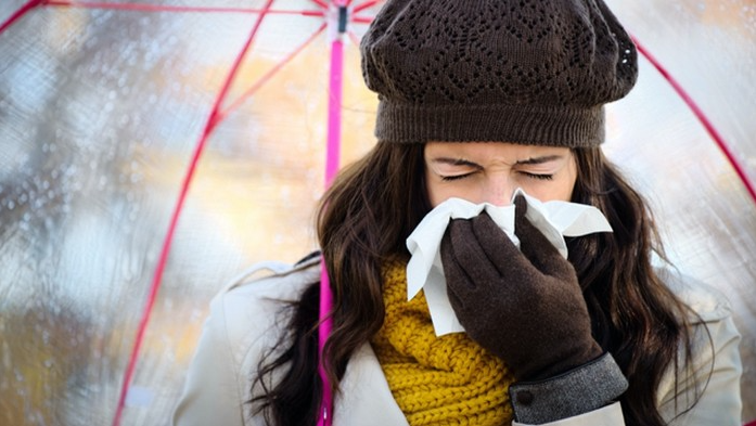 Tips Simpel Mengatasi Flu Saat Musim Hujan