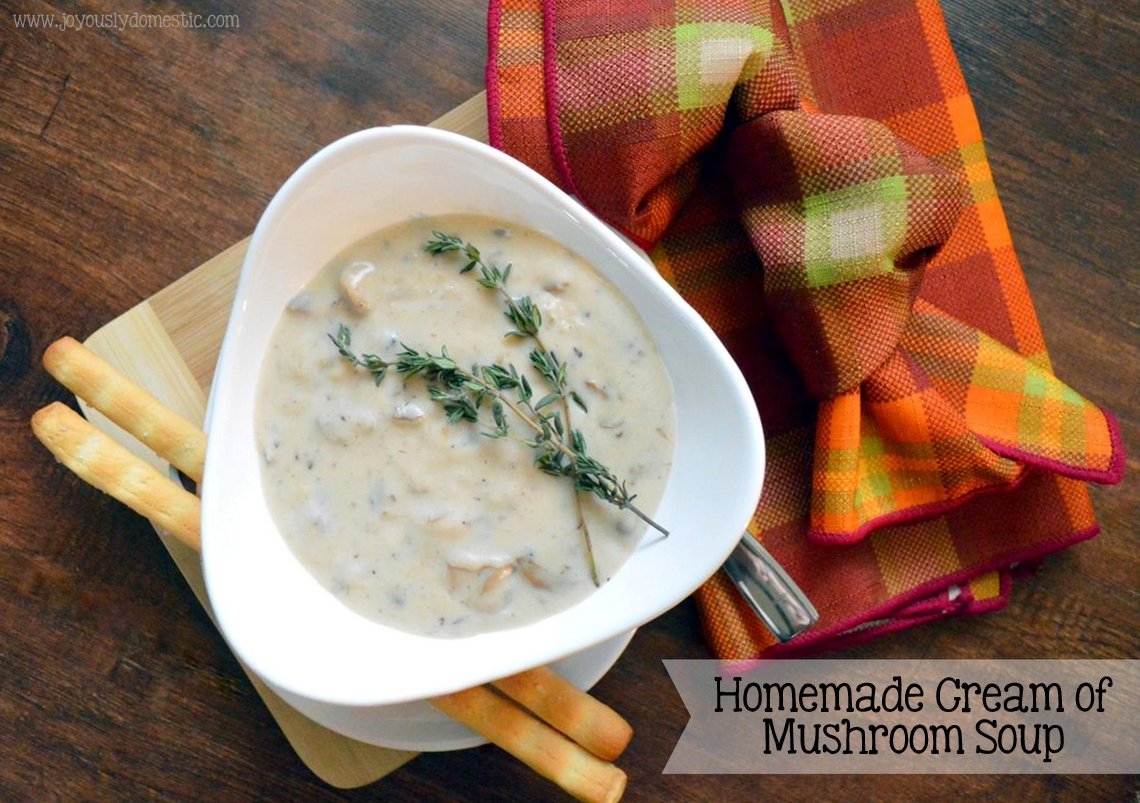 My Husband Prefers This Over Buttered Toast But I Enjoy It Just As Soup With Some Crackers On The Side It Can Be Used As A Sauce To Serve Over Chicken