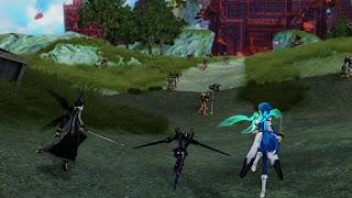 Accel World VS Sword Art Online Deluxe Edition Full Game Cracked