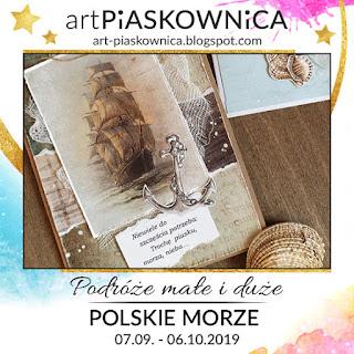 PODRÓŻE MAŁE I DUŻE - Polskie Morze