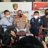 Polres Takalar Rilis Pengungkapan Kasus Pembunuhan di Polut