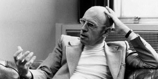 Sobre el liberalismo | por Michel Foucault