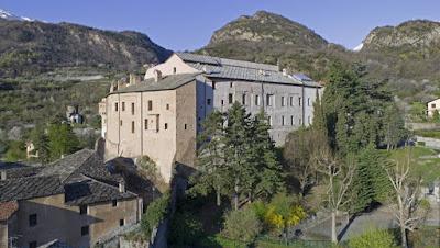 Castello di Susa
