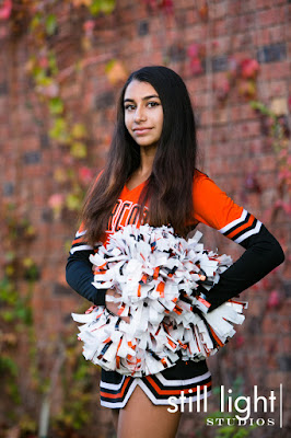 still light studios best sports school senior portrait photography bay area peninsula cheer team
