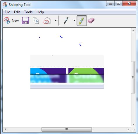 Tải Snipping Tool - Phần mềm chụp ảnh màn hình Win 7/10 miễn phí c