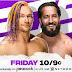 WWE 205 Live - 14.05.2021 | Vídeos + Resultados