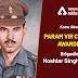 Know about Param Vir Chakra Awardee, Brigadier Hoshiar Singh Dahiya
