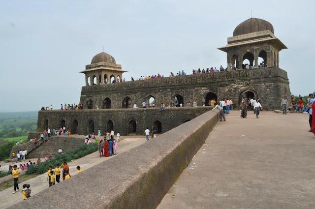 Rani Roopmati Mahal Mandu