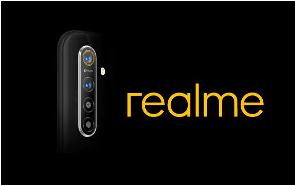 Realme Pastikan Boyong Smartphone Berkamera 64MP ke Indonesia