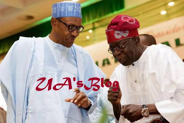 BREAKING: President Buhari appoints Tinubu as mediator in APC crisis