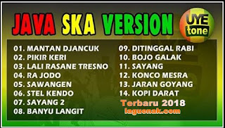 100 Lagu SKA 86 mp3 Update Terbaru Full Album Lagu Dangdut Koplo Reggae 2018