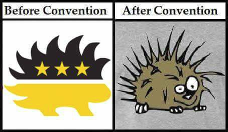 Libertarian Party of Florida Executive Committee Outcomes