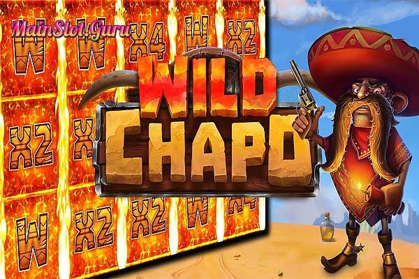 Main Gratis Slot Wild Chapo Relax Gaming