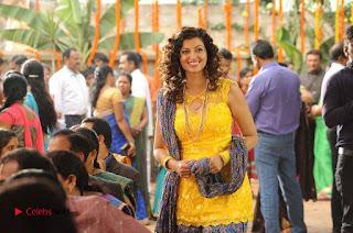 Actress Hamsa Nandini Pictures from Srirastu Subhamastu Movie 0001