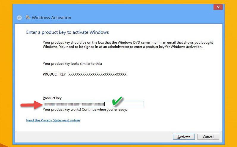 الحل النهائي لتفعيل ويندوز 10 بشكل قانوني وكامل أثناء التثبيت المباشر و كيفية الحصول على مفاتيح التفعيل الأصلية فورماتيكا جديد المعلوميات
