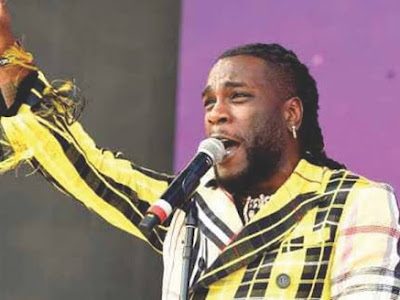 I am willing to Die – Burna Boy Replies AKA and Other South Africans Over Threats Not To Perform At Africa Unite Event