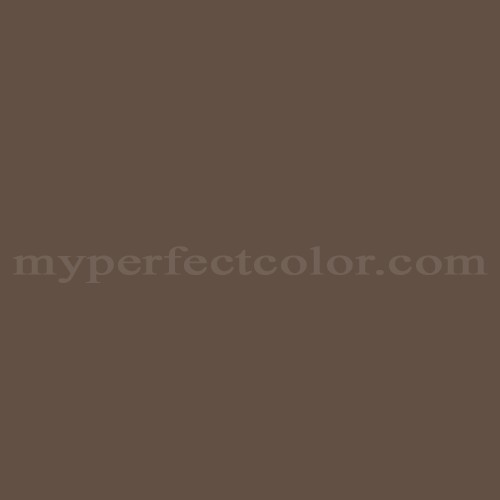 room to grow: Color Of The Week: Chocolate Swirl - Red Feature Color Wall